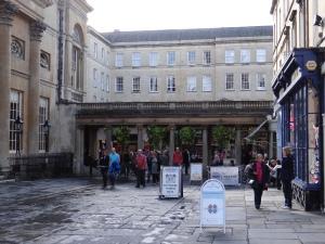Central Bath