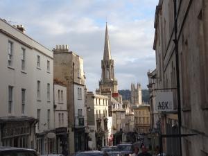 Bath, England 027
