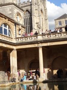 Bath, England Day 2 032