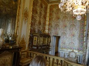 Marie-Antoinette's jewelry dresser