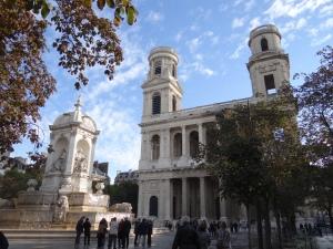 St. Sulpice Church
