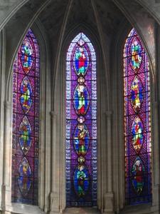 St. Germain L'Auxerrois
