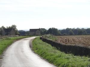 Stratford upon Avon and Warwick 004