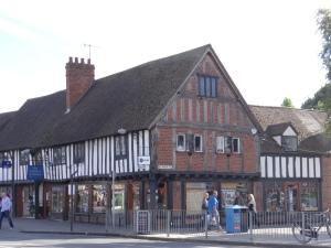 Stratford upon Avon and Warwick 016