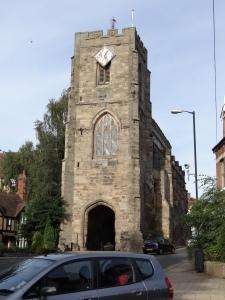 Town of Warwick scenes