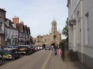Stratford upon Avon and Warwick 032
