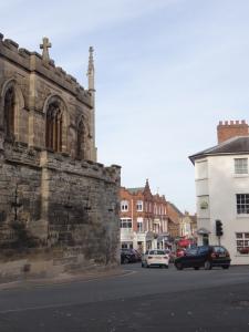Stratford upon Avon and Warwick 033