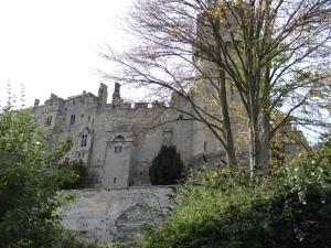 Stratford upon Avon and Warwick 039