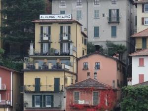 Our hotel Albergo Milano