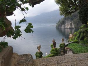 Varenna and Lake Como 036