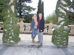 Varenna and Lake Como 047
