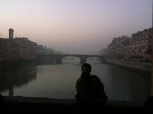 Florence Fog