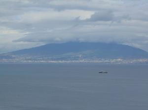 Mt. Vesuvous