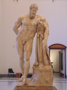 Hercules - front