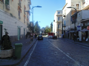 Downtown Herculaneum