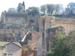 Caligula's Palace - A.D. 37