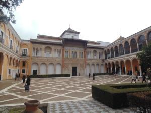 Palace - 10th-century